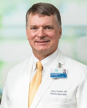 Dr. Gary A Rankin MD