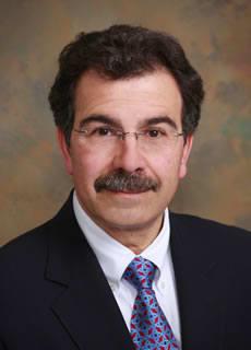 Dr. Vincent S Reppucci MD