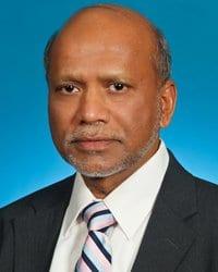 Dr. Mohammed Kaleemuddin MD
