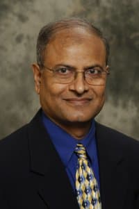Dr. Krishna K Pandey MD