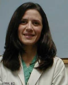 Dr. Diana C Connor MD