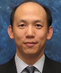 Dr. Elbert H Chen MD