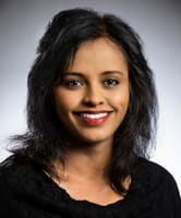 Smitha A Gubbi, MD Family Medicine