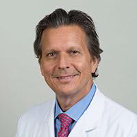 Joseph Caprioli, MD Ophthalmology