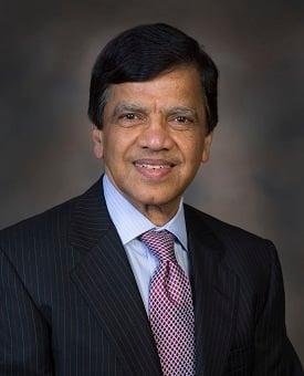 Vasant R Acharya, MD Obstetrics & Gynecology