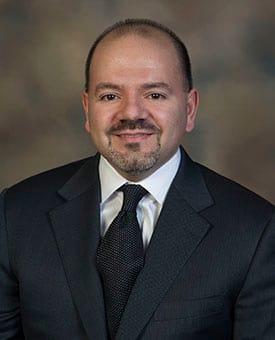 George J Kouris, MD Geriatric Medicine