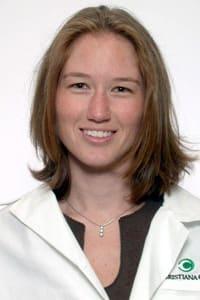 Dr. Eva M Geracimos MD