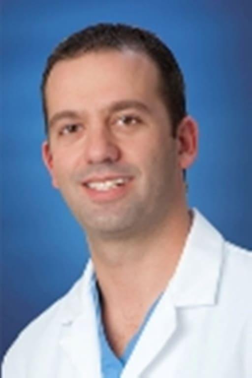 Dr. David M West MD