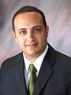 Dr. John P Morcos MD