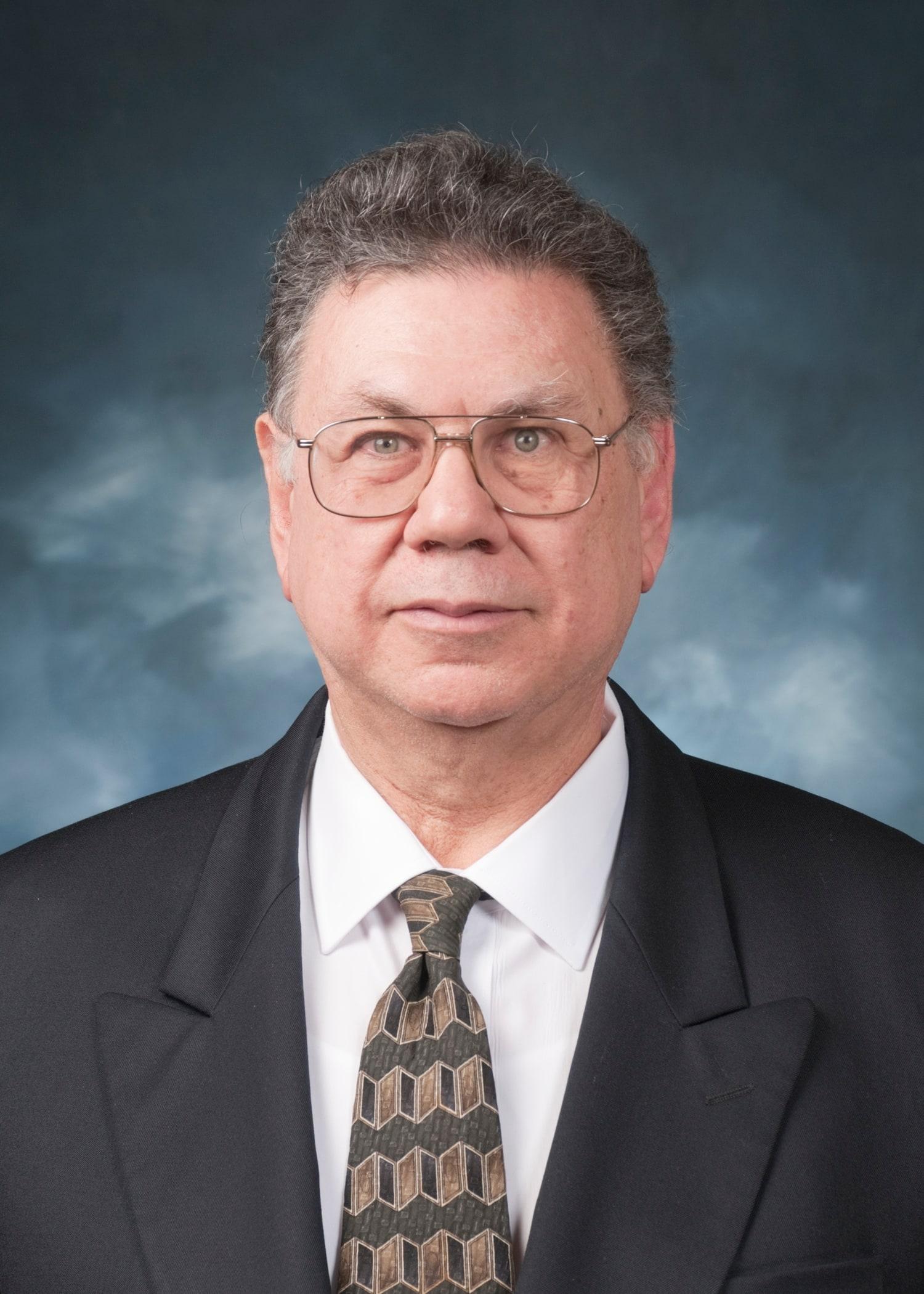Dr. Nashaat N Boutros MD
