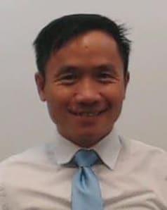 Dr. Kenny Nguyen MD