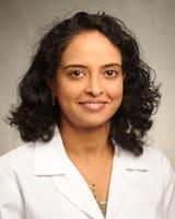 Dr. Swaroopa V Bartakke MD