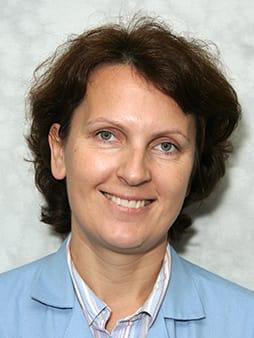 Dr. Agnieszka Kania MD