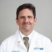 Dr. Martin G Martin MD
