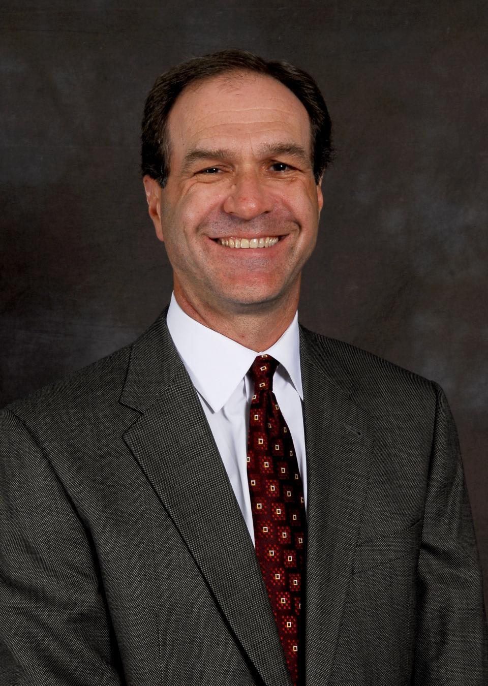 Dr. Pasquale Petrera MD
