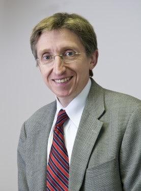 Dr. Dieter Pohl MD