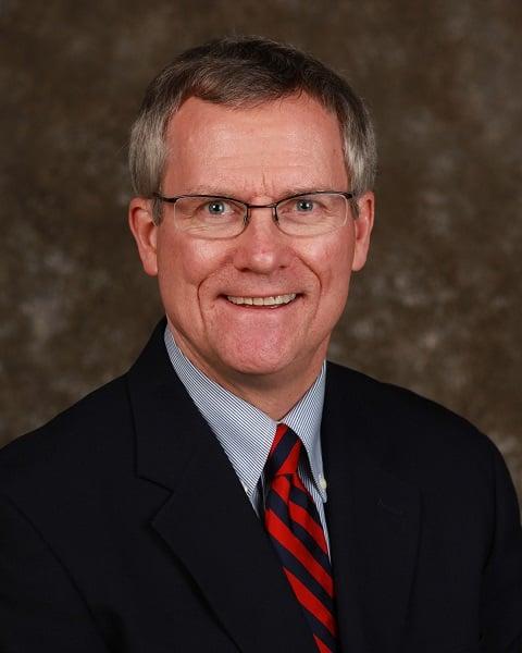 Dr. Michael J Howcroft MD