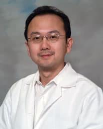 Dr. Sammuel Bharksuwan MD