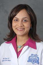 Dr. Melissa P Nayak MD