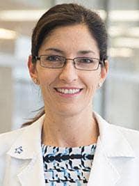 Dr. Paola G Blanco MD
