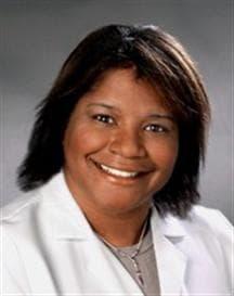 Dr. Regina Hill MD