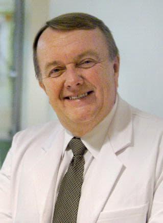 Dr. Raymond J Mayewski MD