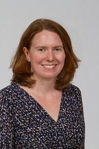 Dr. Sara J Schaefer