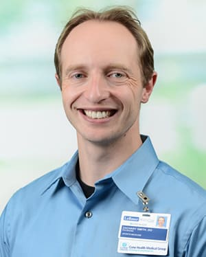 Dr. Zachary M Smith DO