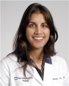 Dr. Tessey C Jose MD