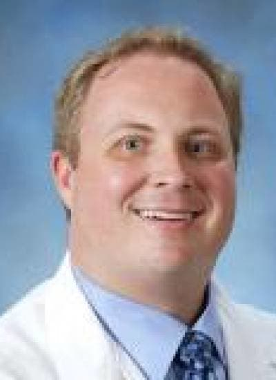 Dr. Richard W Awtrey MD