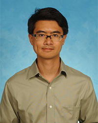 Eric T Huang, MD Internal Medicine