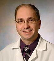 Dr. Robert M Sargis MD