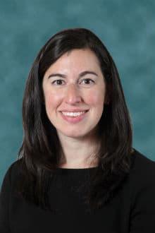 Dr. Ilana B Ressler MD