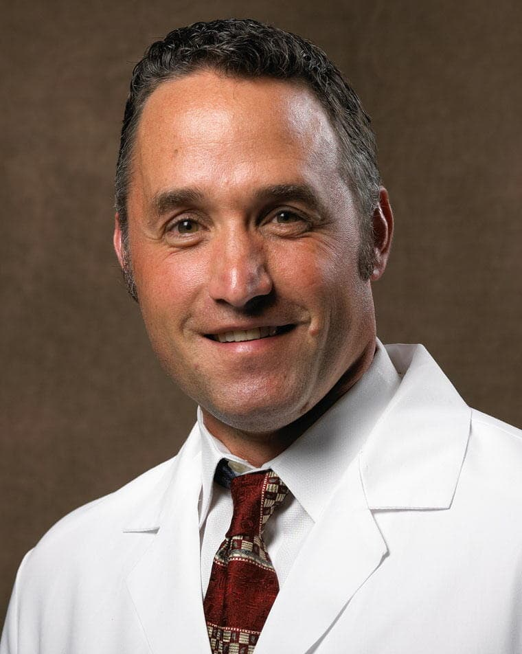Michael R Jabara, MD Orthopaedic Surgery