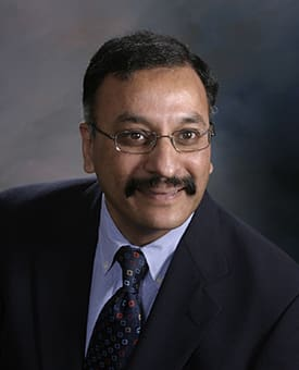 Dr. Tariq Rahim MD