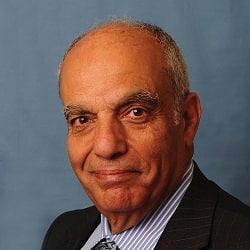 Dr. Sami A Raphael MD