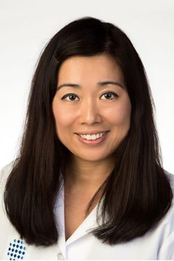 Dr. Hiroko Beck MD
