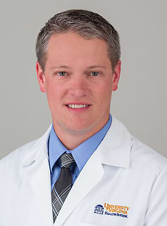 Dr. David A Wilcocks MD