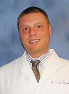 Christian J Whitney, DO Anesthesiology