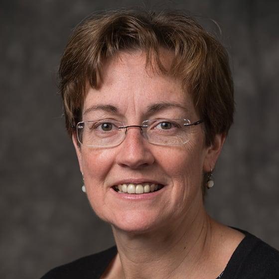 Dr. Virginia Hassett MD