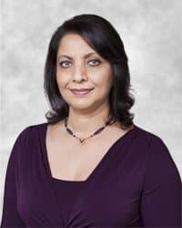 Dr. Jasmine N Bhurgri MD