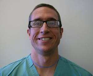 Scott M Ahlbrand, MD Anesthesiology