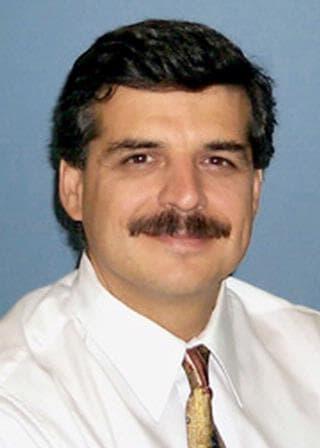 Mark J Adams, MD Diagnostic Radiology