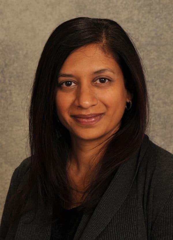 Aparna R Annam, DO