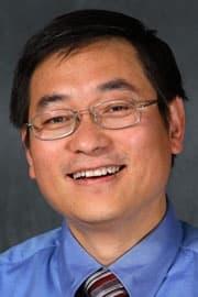 Dr. Yanping Kong MD