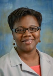 Caroline A Poku, MD Internal Medicine