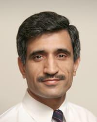 Dr. Vinod Kumar MD