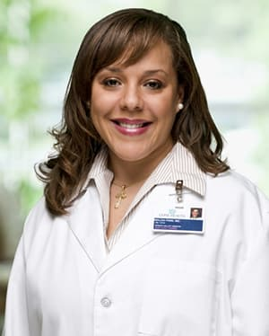 Dr. Walda S Pinn MD