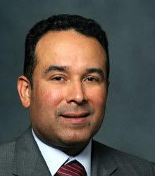 Dr. Enrique T Quintero MD