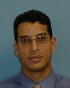 Dr. Jose D Jimenez MD